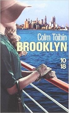 Brooklyn ; Colm Tóibín