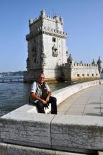 Lisbonne-Belem - TORRE DE BELEM