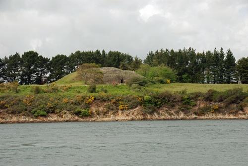 Croisière dans le golfe du Morbihan