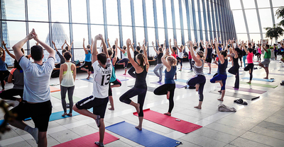 dance ballet fitness studio class