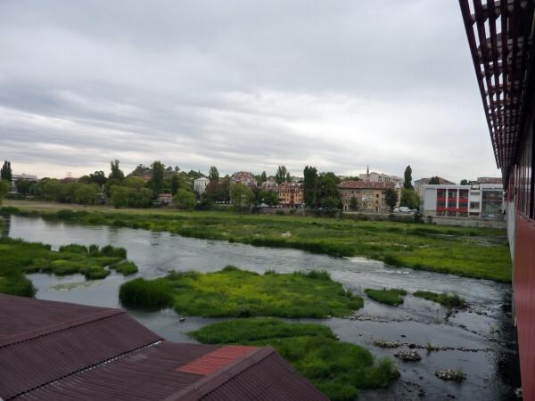 Jour 8 - Plovdiv - La Maritza