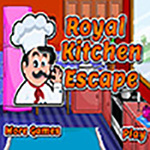 Royal Kitchen Escape