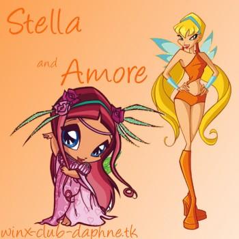 stella et amore