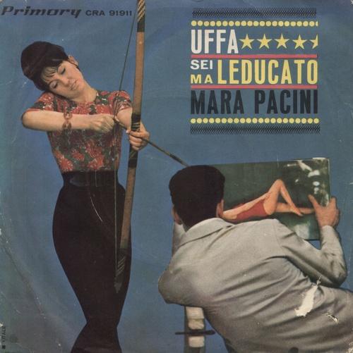 Mara Pacini (1963)