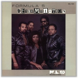 Formula 5 - Determination - Complete LP