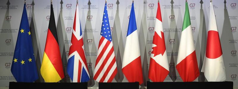 Combien va nous coûter le G 7 ?