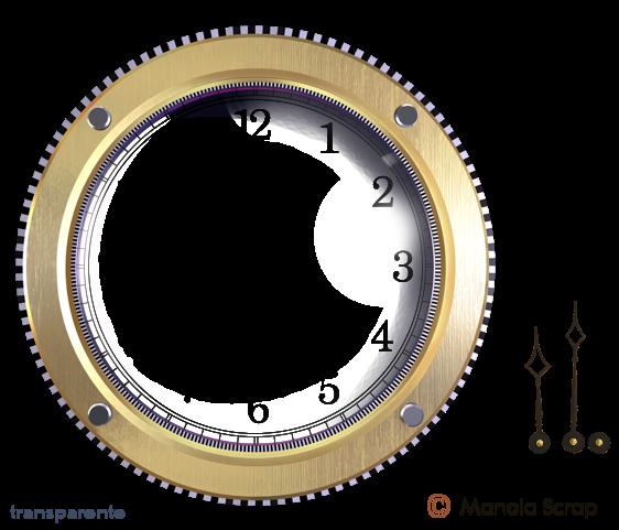 Horloge pour Flash page 7