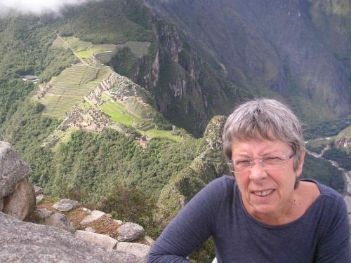 Machu/Wayna Picchu