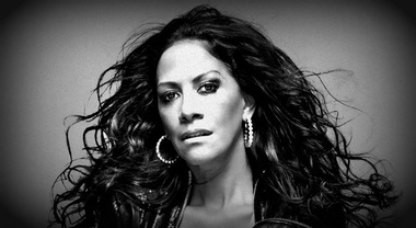 Sheila E - new morning
