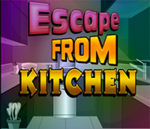 Escape From Kitchen