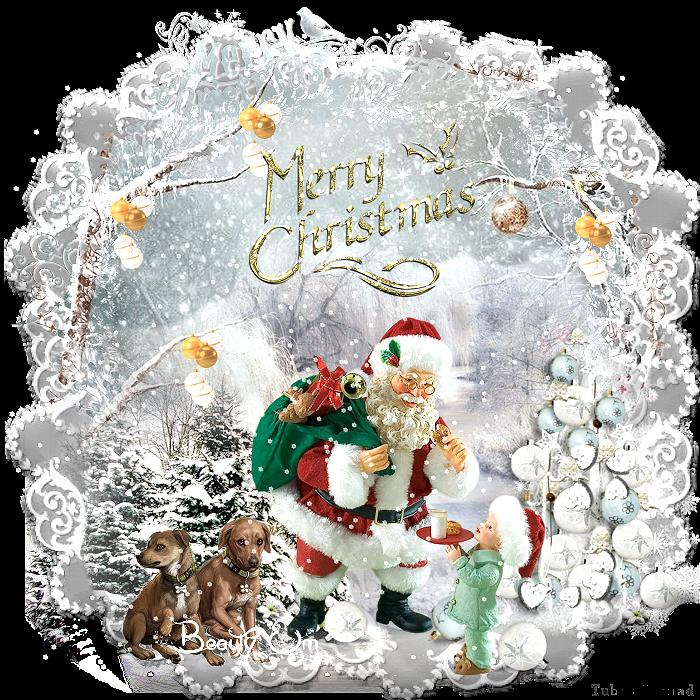 Tags divers Noel 3