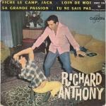 Bon anniversaire Richard