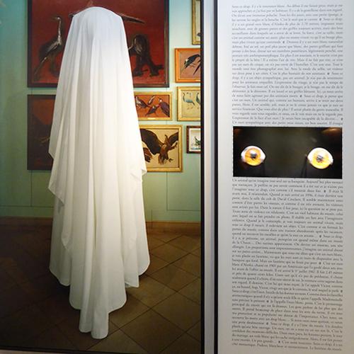 CALLE AU MUSÉE DE LA CHASSE : SOPHIE, VICTOR, PAUL ET LES AUTRES - 1