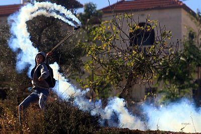 La prochaine intifada devrait être une révolution palestinienne jusqu'à la fin de l'occupation