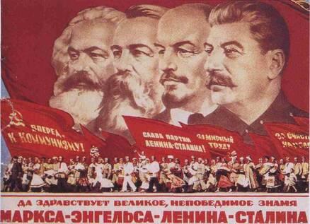 - Connaissance de l'URSS - 1917-1947 - Un bilan de 30 ans (Avec le PDF à télécharger en fin d'article)