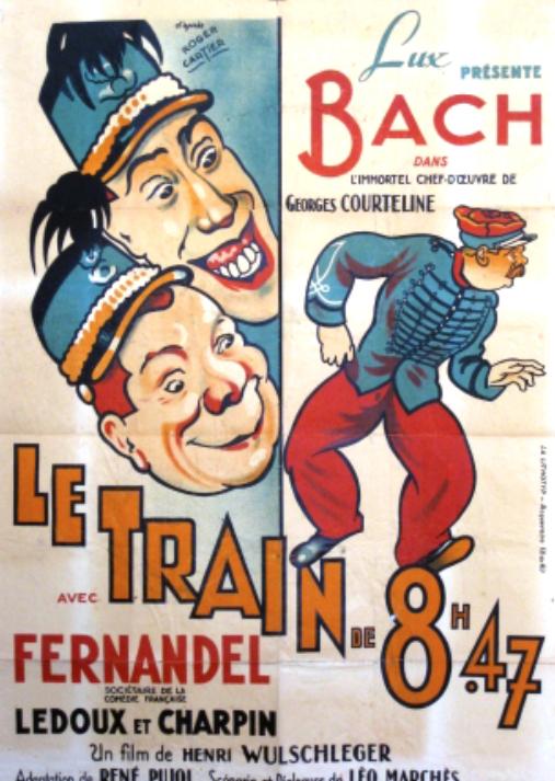 """Box-office France 1934 - De """"Le tourbillon de la danse"""" à """"Zouzou"""""""
