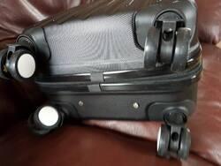 Superbe valise!