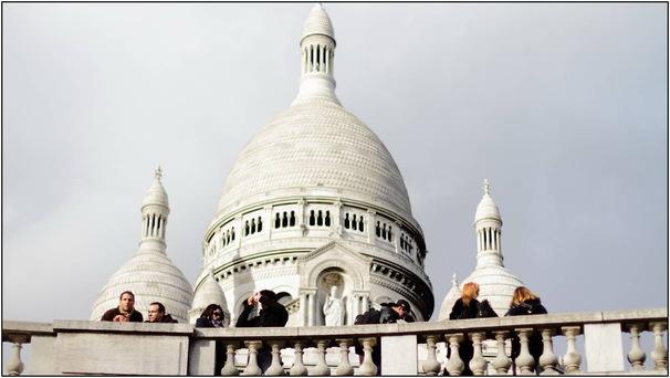 Paris recherche désespérément ses touristes.
