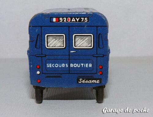 2cv Fourgonnette