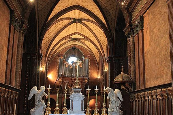 cathédrale Saint-Jean-Baptiste d'Aire sur l'Adour -22-