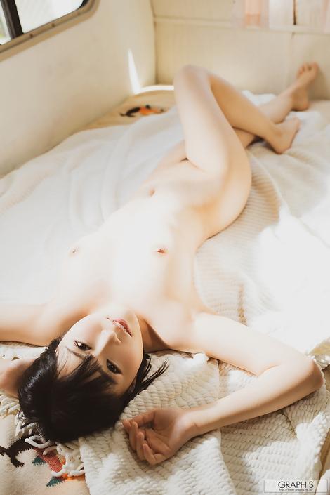 WEB Gravure : ( [Graphis] - | Calendar - 2018.12 Serie.1 | Asuna Kawai/河合あすな )