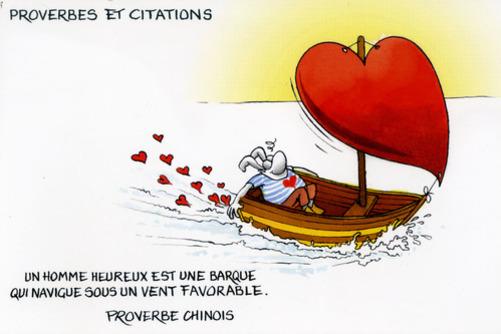 Proverbes et citations