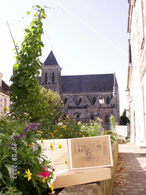 Le Carnet en France Centre et centre Ouest