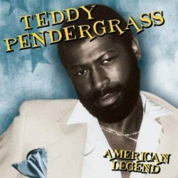Teddy Pendergrass - American Legend - Complete CD
