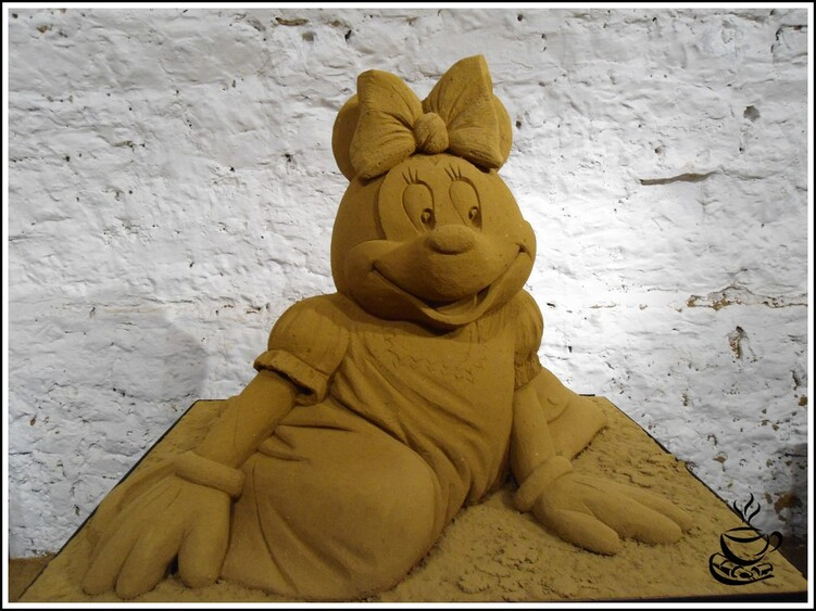 ღ Disney Sand Magic
