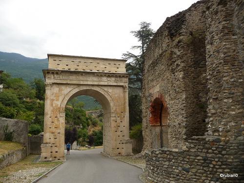 Le Piémont Italien