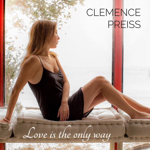 Clemence Preiss en thérapeute avec Love is the Only way