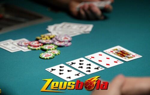 Beberapa Istilah Terdapat Dalam Permainan Judi Poker Online