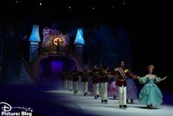 Disney On Ice : Dare To Dream (1/2)