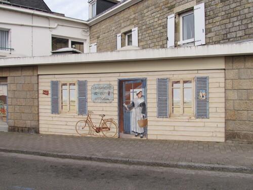 Balade en Bretagne nord (fin).