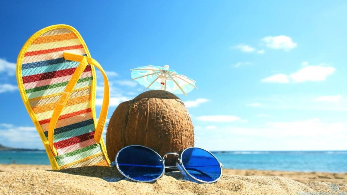 """Blog Candy """"c'est bientôt l'été"""" chez Titepote"""