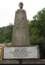 Lamentu di Nicoli - Diana Saliceti (Jacques Fusina)
