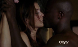 Private Practice 5x01 God Laughs  &  5x02 Breaking The Rules