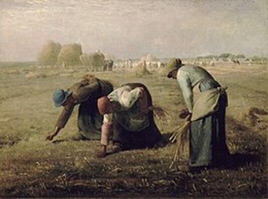 """Résultat de recherche d'images pour """"images MILLET Les glaneuses"""""""