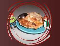 Tartelettes gloubi