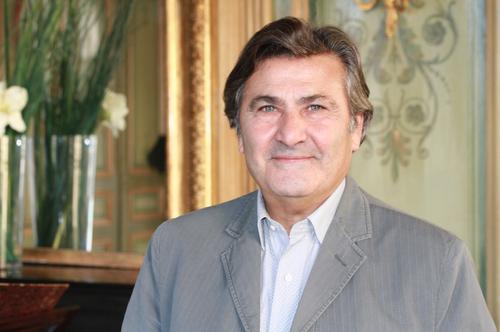 Paul Amar : « Mon devoir est d'informer et d'apaiser »