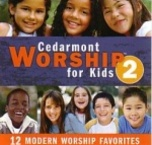 Worship for kids 2