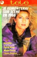 COVERS 1987 : 9 Unes !