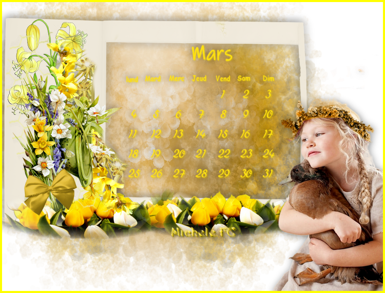 Les Coups de Cœur du mois de Mars 2019