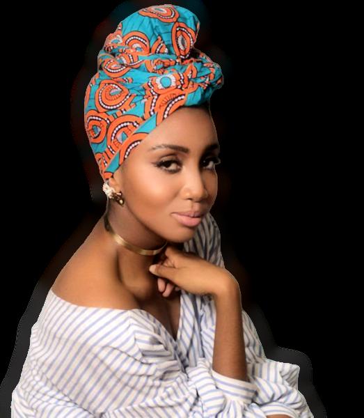 Tubes femmes africaine création 17