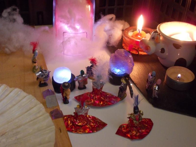 Gason et les Sablonautes - Episode 17 : La magie incontrôlable (troisième et dernière partie)