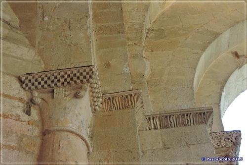 L'abbaye de La Sauve-Majeure - Août 2015 - 2/10