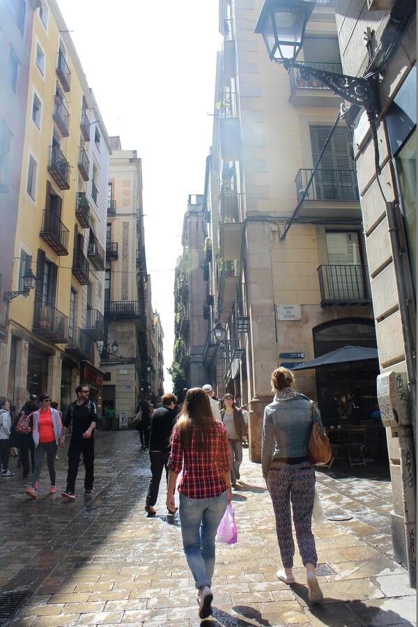 Barcelona #2