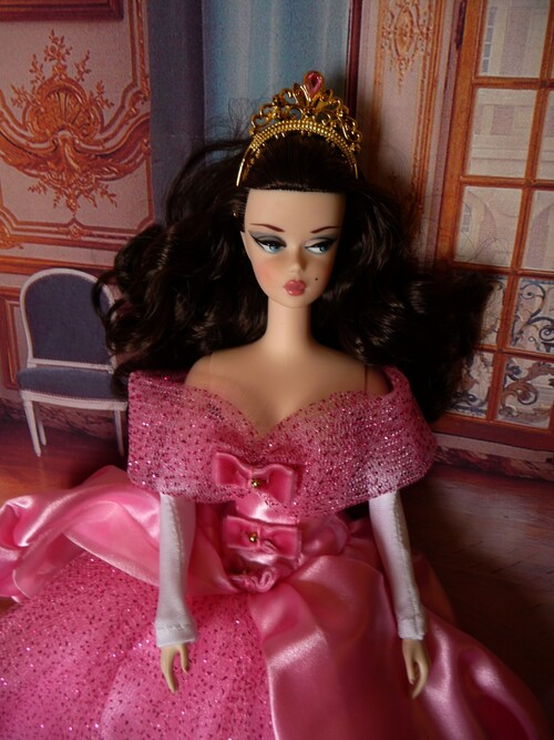 ELISABETH D'AUTRICHE (SISSI) (6)