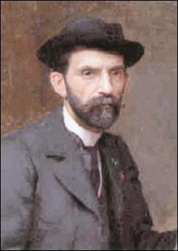 Victor Gabriel Gilbert