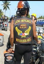 "Les motos du ""Jurassic"" à Cuba"
